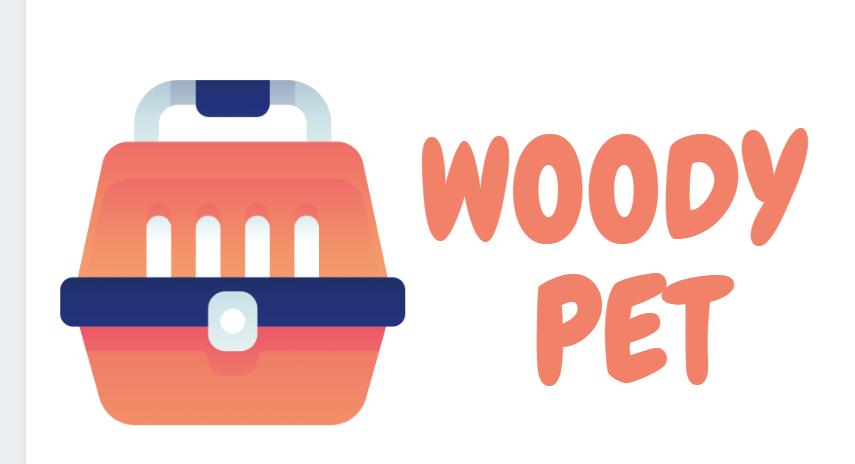 woodypet.com